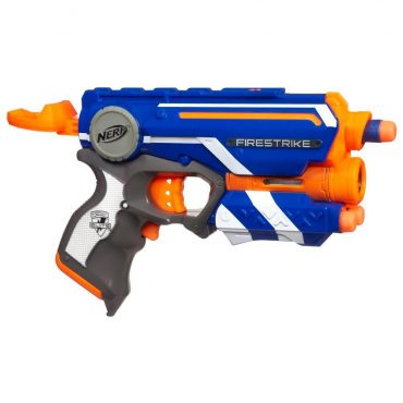 Nerf Elite Firestrike...