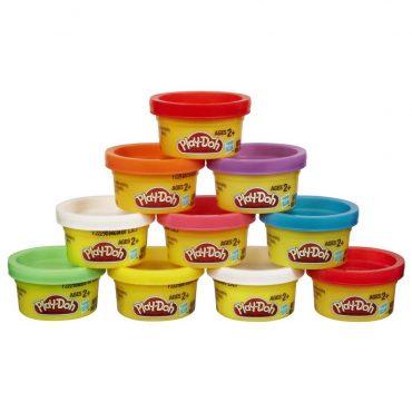 Play-Doh Bonbon Parti...