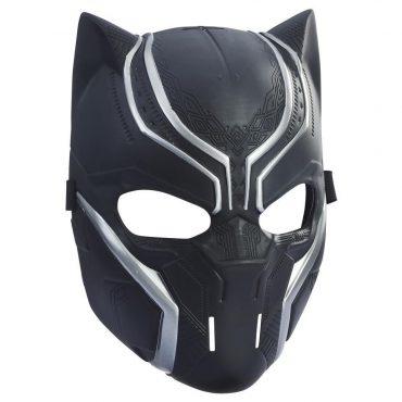 Black Panther Maske