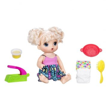 Baby Alive Spagetti...