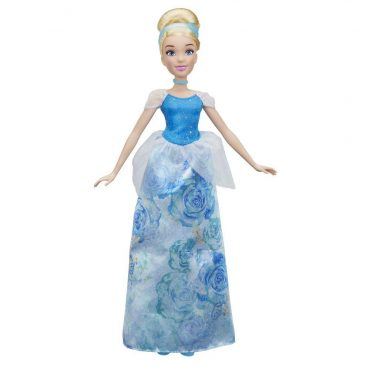 Disney Prenses Işıltılı...