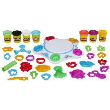 Play-Doh Hayal Gücü...